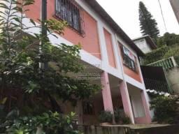 Casa para alugar com 3 dormitórios em Valparaíso, Petrópolis cod:2950