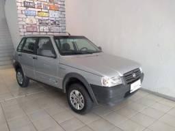 Fiat Uno Way Economy 1.0 - 2013