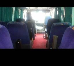 Micro-ônibus Volare A6 - 2003