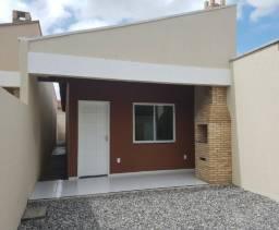Aluguel de Casa em Jabuti - 3 quartos, sendo 2 Suítes, varanda com churrasqueira, 2 vagas