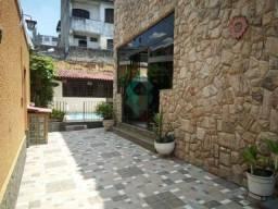 Casa à venda com 5 dormitórios em Piedade, Rio de janeiro cod:M71044