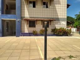 Apartamento em Jacumã, com 3 quartos, térreo