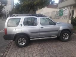 Nissan Xterra - 2004
