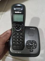 Telefone sem fio digital 6.0