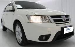 FIAT FREEMONT 2012/2013 2.4 PRECISION 16V GASOLINA 4P AUTOMÁTICO - 2013