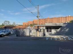 Casa de condomínio à venda com 2 dormitórios em Santo afonso, Novo hamburgo cod:14245