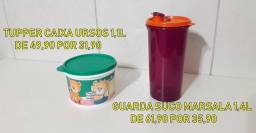 Saldão Tupperware