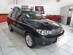Fiat Palio Weekend 2007 Completa - 2007
