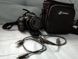 Câmera Sony cyber-shot DSC-hx300