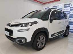CITROEN AIRCROSS SHINE AT - 2018