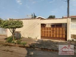 Casa com 4 dormitórios à venda, 98 m² por R$ 160.000 - Conjunto Vivi Xavier - Londrina/PR