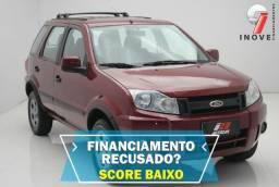 EcoSport Score Baixo - 2012