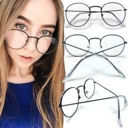 Óculos de descanso disponíveis