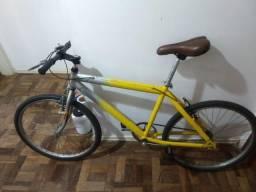 Bicicleta Speed (hibrida)