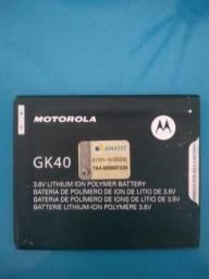 Bateria GK40