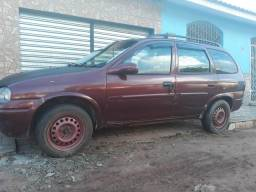 Vendo carro corsa so o filé no ponto de transferir - 1999
