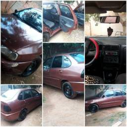 Vendo carro - 1999