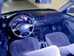 Honda Civic LX 1.6 manual - 1998