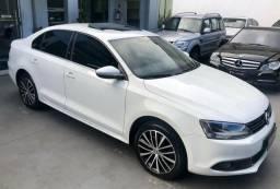 Volkswagen Jetta TSI 2014 c/ Teto Solar - Muito Novo! - 2014