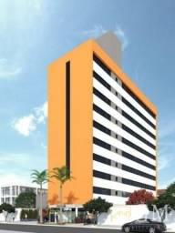Apartamento para venda em presidente prudente, edifício residencial petit solei, 1 dormitó