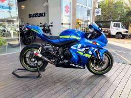 Suzuki Gsx-r1000a (srad) 2018/2019 Azul - 2019