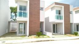 (ELI-TR37656) Casa em Condomínio 95m², 3 suítes, 2 vagas