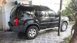 Nissan Xterra 2.8 4x4 Diesel / 2006 - 2006