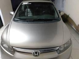 Vendo Honda Civic - 2007