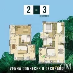 Apartamento para Venda em Presidente Prudente, Vista Parque do Povo