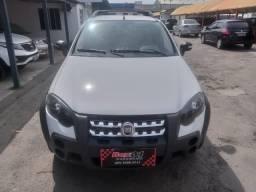 Fiat Strada Adv CE Loker - 2009