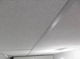 Forro Isopor Modular Instalado A partir R$ 59,90m² > Casa Nur - O Outlet do Acabamento