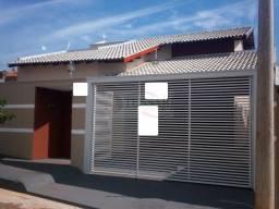 Casa à venda com 3 dormitórios em Residencial palestra, São josé do rio preto cod:4122