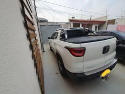 Fiat toro diesel Volcano - 2017