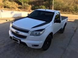 S10 LS 2013 2.8 4x4 Diesel CS - 2013