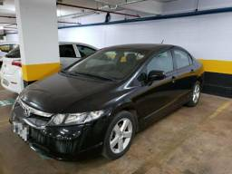 Honda Civic 2008/08 - 2008