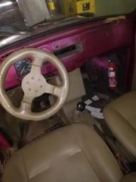 Troco em moto - 1984