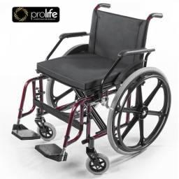 Cadeira de Rodas um(1) mês de uso