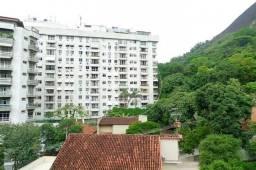 Apartamento à venda com 3 dormitórios em Cosme velho, Rio de janeiro cod:867419