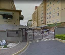 Apartamento à venda com 2 dormitórios em Loteamento country ville, Campinas cod:AP004394