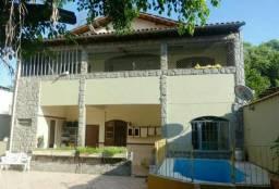 Casa em Ipatinga, 5 quartos/Suite, 2 vgs, churrasq. área 284 m². Valor 600 mil