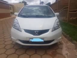 Honda Fit ano 2011 - 2011