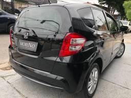 E/Honda Fit 2014 1.5 automatico lindo carro - 2012