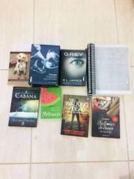 Livros usados