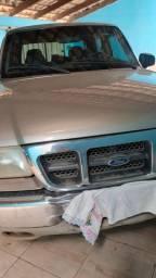 Camionete Ranger 2004