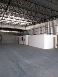 Venda - Galpão Comercial - Morada da Barra Resende/RJ