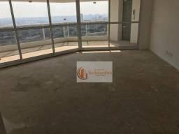 Apartamento com 3 suítes à venda, 160 m² por R$ 1.200.000 - Vila Guiomar - Santo André/SP