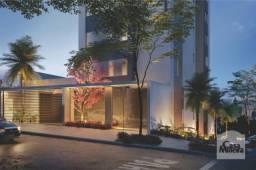 Apartamento à venda com 2 dormitórios em Barroca, Belo horizonte cod:262649