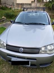 Carro Palio 1.0 Fire Flex - Em Perfeito Estado - R$ 14.000,00