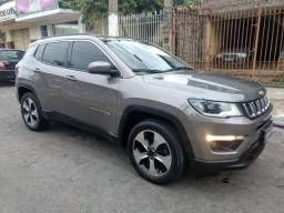 Jeep Compass Longitude 4x2 2.0 Flex
