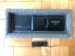 Disqueteira Pioneer CDX-FM1227S